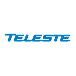 Teleste logo