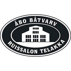 Ruissalon telakka logo