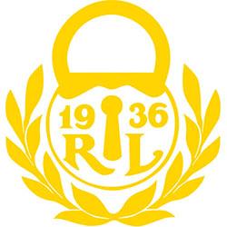 Rauman lukko logo