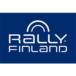 Rally Finland logo